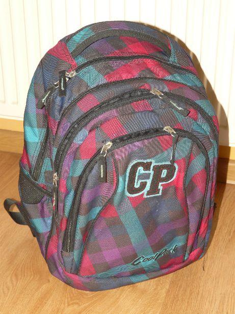 Plecak młodzierzowy