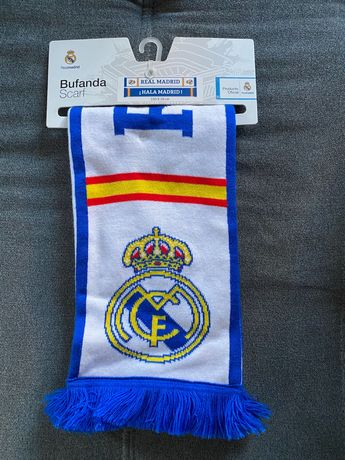 Cachacol oficial Real madrid