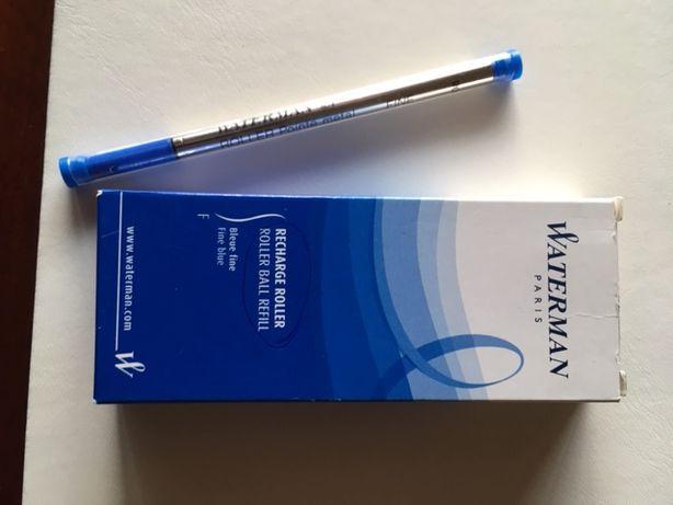 Wkład do długopisu Waterman Roller Ball Refill Fine Blue F