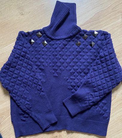 Camisola/malha lã Versace Original