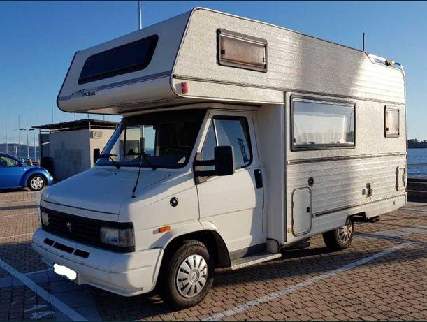 Alugo Autocaravana / motorhome/ campervan/aluguer de autocaravana