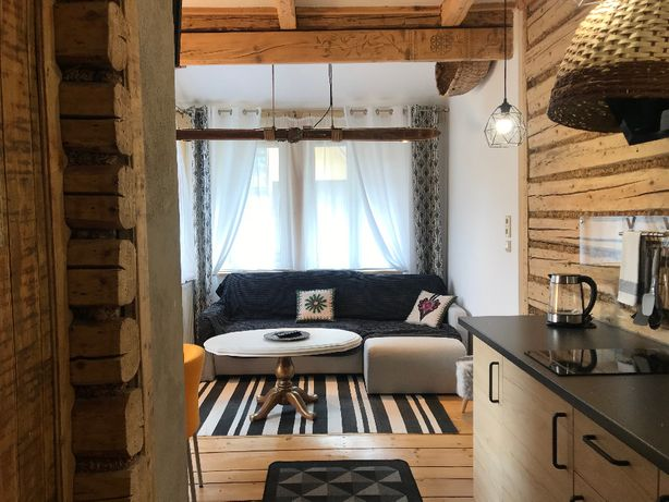 Apartament,2-pok.,2,3,4os.centrum, PKP, Krupówki,Zakopane Bon Turystyc