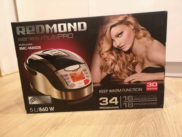 Nowy multicooker Redmond RMC-M4502E