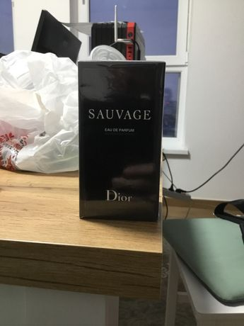 Парфум Dior Sauvage