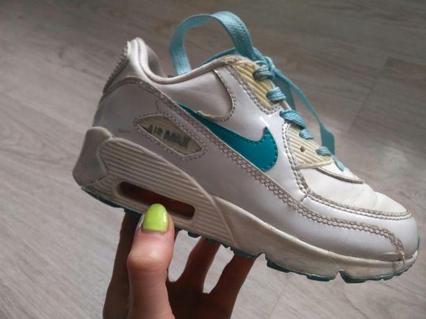 Nike air max 28! Fuorescencyjne sznurowadła!