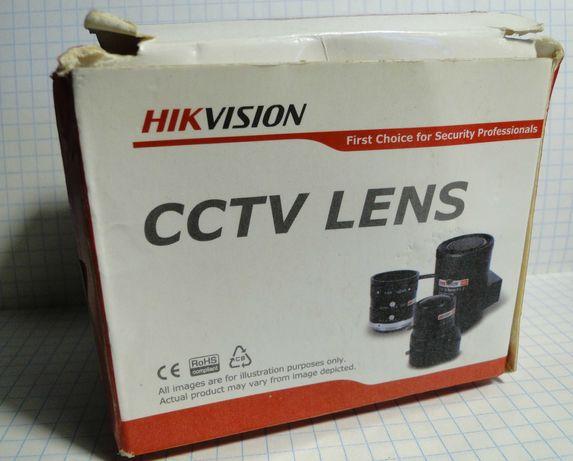 Объектив Hikvision HV4510D-MPIR