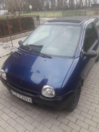 Renault twingo 1.2 1997r benzyna