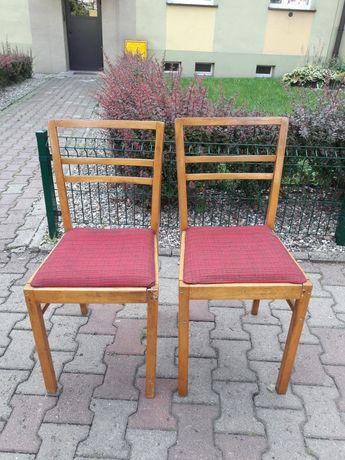 Krzesło PRL vintage