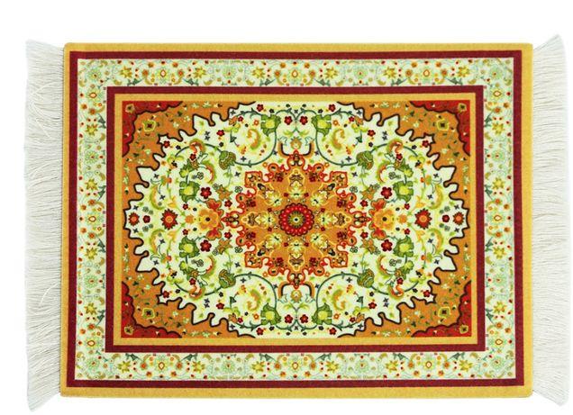 Podkładka pod mysz oryginalna dywan perski