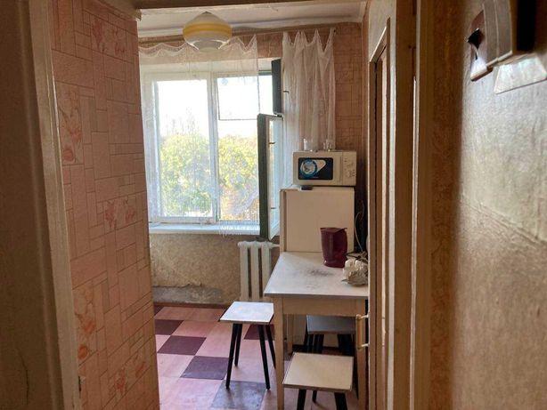 В продажу предлагается 1 ком.квартира Левый берег пр.Победы