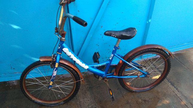 Велосипед подростковый, детский