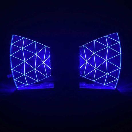 Mucha LED - Nowość
