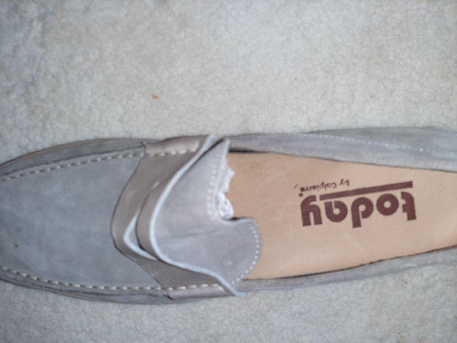 туфли мужские 42 размер, натуральная замша Киев - изображение 1