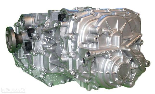 Caixa de Velocidades - MERCEDES GT AMG 4.0L W190 A1902600600