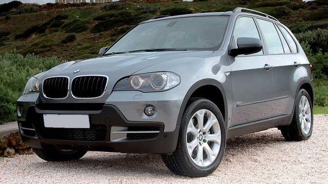 Авторозборка BMW X5 E70 Капот Разборка Бампер Шрот Крило БМВ Х5 Е70