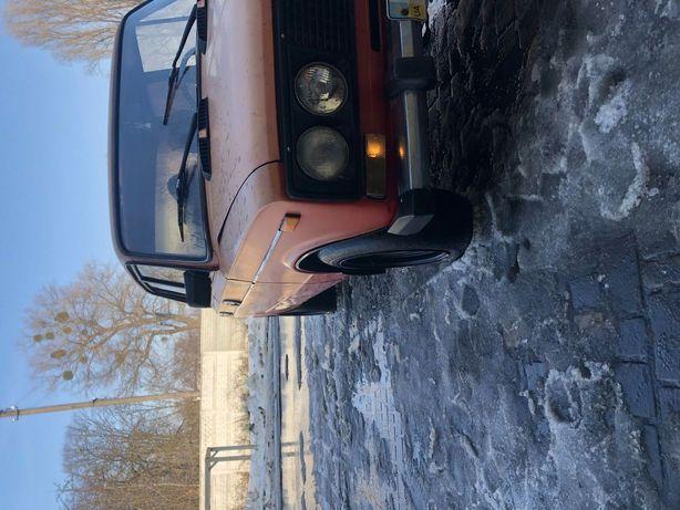 ВАЗ 2106 1990 1.3