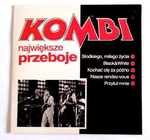 Kombi- Największe Przeboje