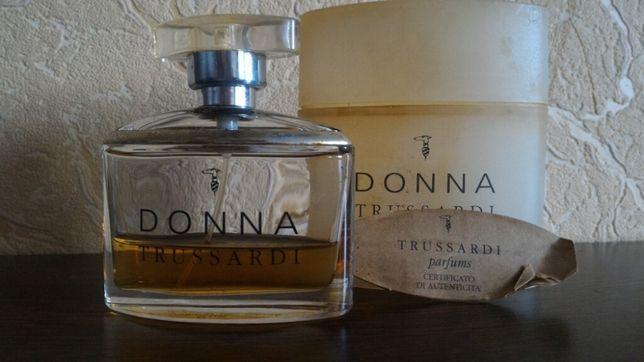 Donna Trussardi духи винтаж