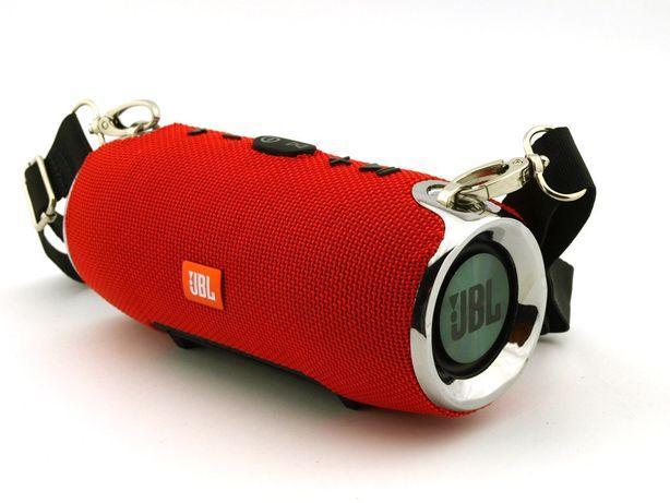 КАЧЕСТВО! Красная Bluetooth колонка JBL XTREME MINI с FM MP3