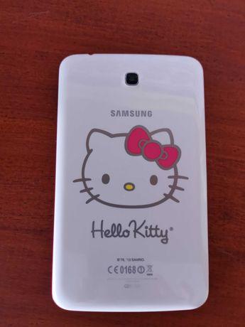 Samsung tablet 3 Hello Kitty edition
