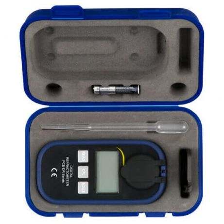 Рефрактометр для меда PCE-DRH1