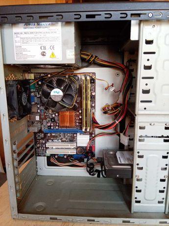 Продам системный блок ASUS P5KPL-AM/INROEM/SI