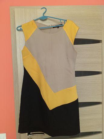 Letnia  sukienka,  tunika