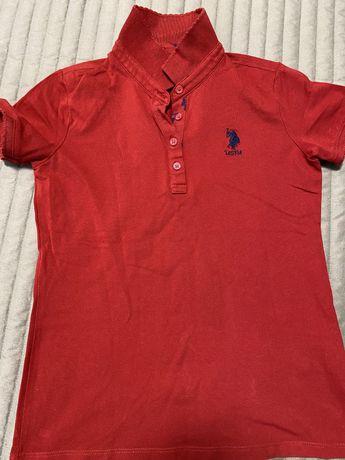 Продам футболку U.S.Polo