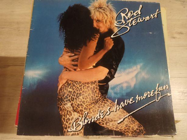 Rod Stewart.          .