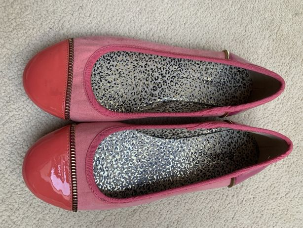Balerinki style & co roz. 36