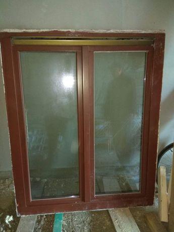 Okna, okno drewniane