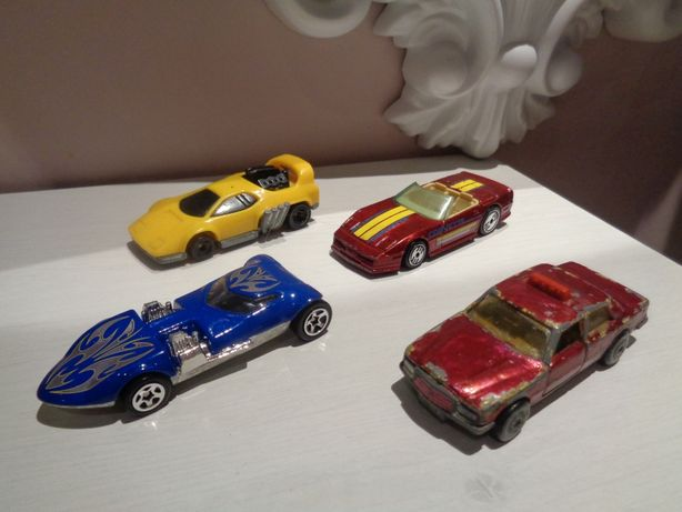 hot wheels resoraki urodziny upominek prezent kolekcje autka