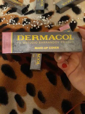 Тональний крем Dermacol