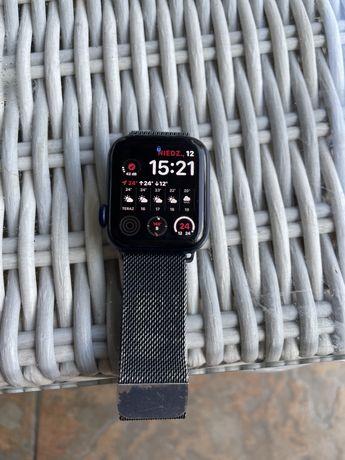 Apple watch 6 40 mm gps niebieski