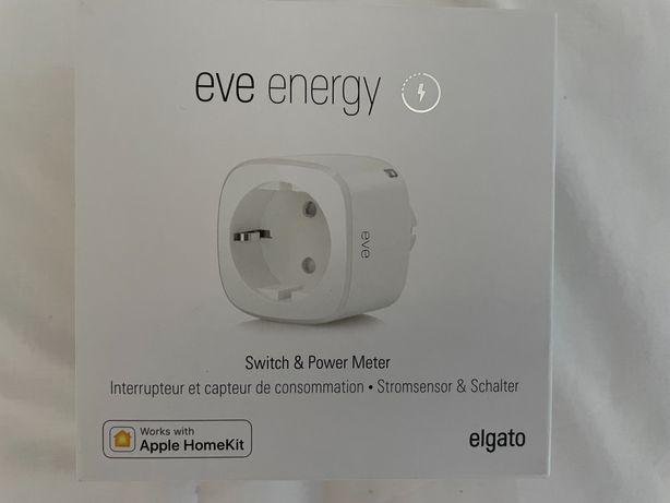 Tomada Inteligente - elgato - eve energy