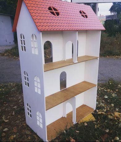 Домик для кукол , будиночок для ляльок