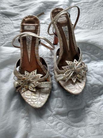 Buty sandały Cellina rozm. 37