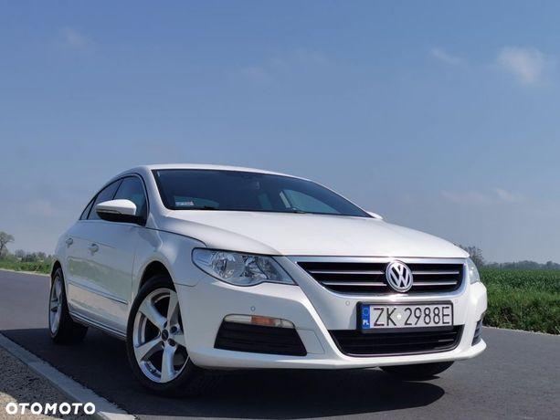 Volkswagen Passat CC Passat CC Sportline