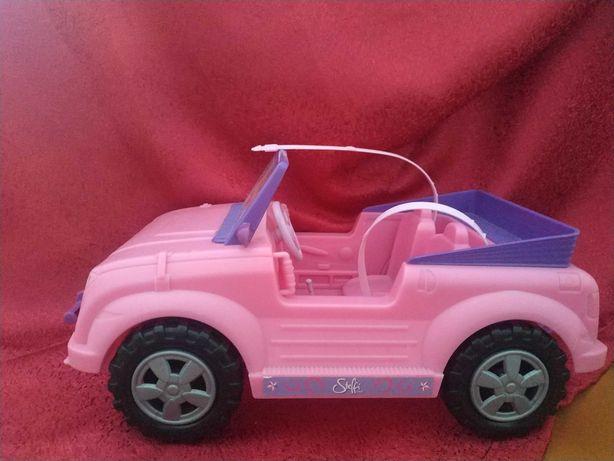 Куклы Barbie,Steffie,машинка,русалки,лошадь,ванна