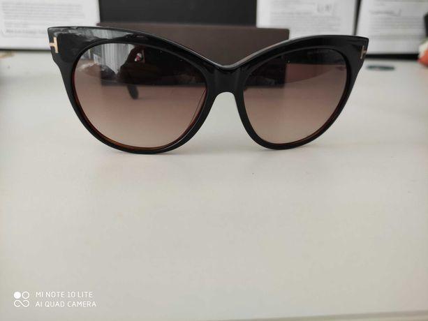 Tom Ford okulary