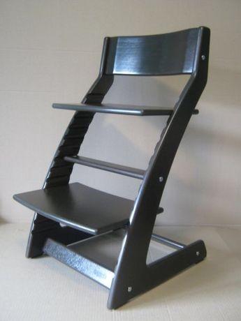 Тимолк. Регулюваний дитячий стілець