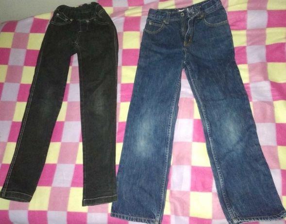 Ubrania dziewczęce rozmiar 140-164