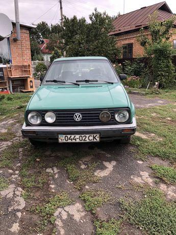 Продам автомобиль VW Jetta 2