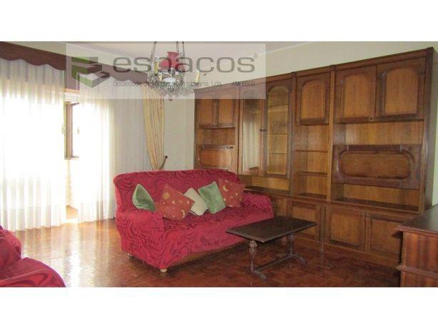 Apartamento T2, Castelo Branco