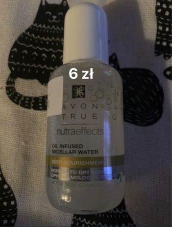 Preparat i płyn micelarny Avon