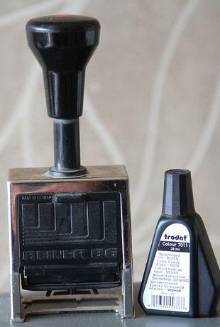 Нумератор Reiner B6 автоматичний/автоматический датер