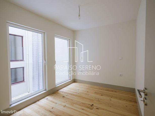 Apartamento T1 novo Porto