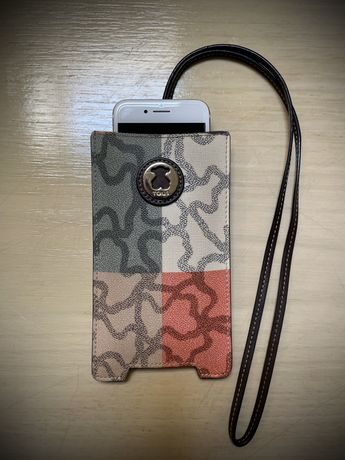 Bolsa Tous para telemóvel (original)