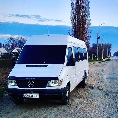 Микроавтобус 20мест,Заказ спринтер,пассажирские перевозки,свадьбы