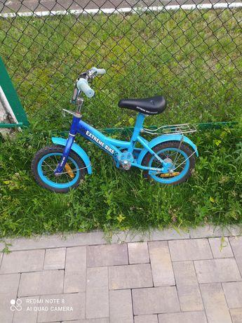 Маленький велосипед 2-5 лет